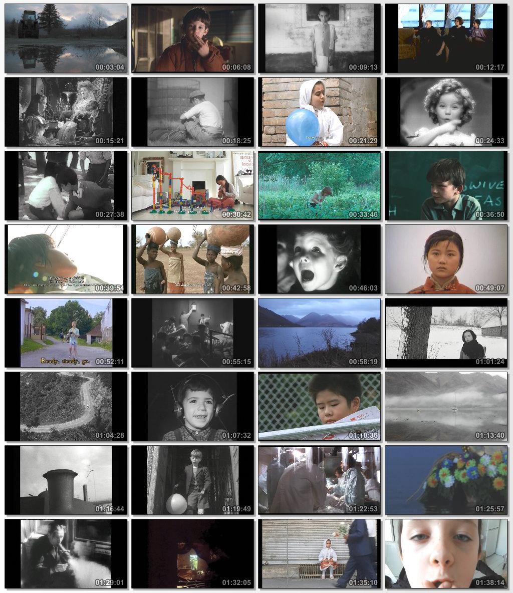 دانلود فیلم مستند A Story of Children and Film 2013