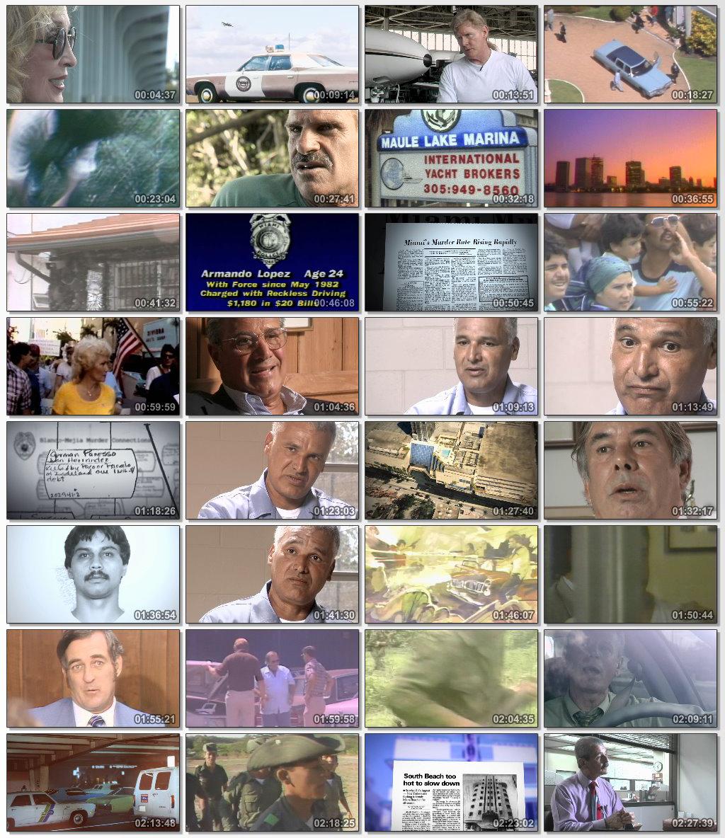دانلود فیلم مستند Cocaine Cowboys 2006