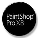 دانلود آخرین نسخه نرم افزار Corel PaintShop Pro X8