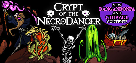Crypt of the NecroDancer center