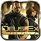 دانلود بازی جذاب Deus Ex The Fall برای آیفون و آیپد و آیپاد