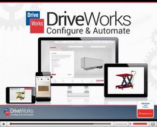 دانلود آخرین نسخه نرم افزار DriveWorks Pro