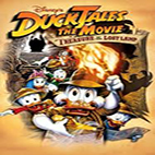 DuckTales Treasure of the Lost Lamp 1990