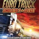 دانلود بازی کامپیوتر Euro Truck Simulator 2 Going East