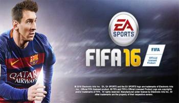 دانلود بازی FIFA 16 برای PS3 و Xbox 360