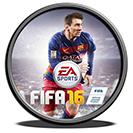 دانلود بازی کامپیوتر FIFA 16