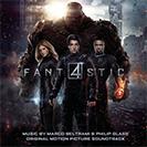 دانلود موسیقی متن فیلم Fantastic Four 2015