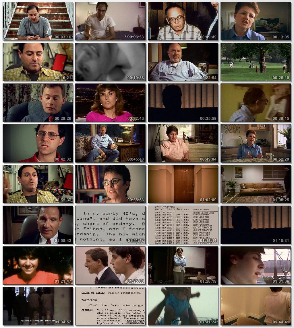 دانلود فیلم مستند Capturing the Friedmans 2003