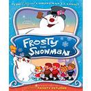 دانلود انیمیشن کارتونی Frosty the Snowman 1969
