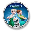 دانلود انیمیشن کارتونی Frozen Fever 2015