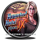 دانلود بازی کامپیوتر Haunted Hotel 9 Phoenix Collectors Edition