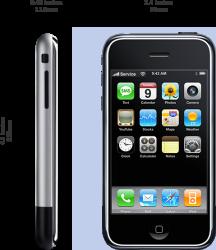 آموزش تعمیر iPhone 1st Generation
