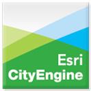 دانلود نرم افزار ESRI CityEngine Advance 2015