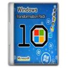 دانلود نرم افزار Windows 10 Transformation Pack