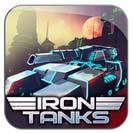 دانلود بازی جدید Iron Tanks برای اندروید
