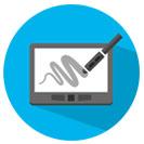 دانلود آخرین نسخه نرم افزار Serif DrawPlus X8