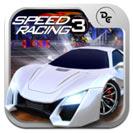 دانلود بازی جدید 3 Speed Racing Ultimate برای آیفون و اندروید