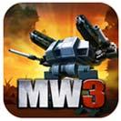 دانلود بازی جدید Metal Wars 3 برای اندروید