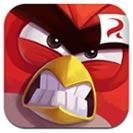 دانلود بازی جدید Angry Birds 2 برای آیفون و اندروید