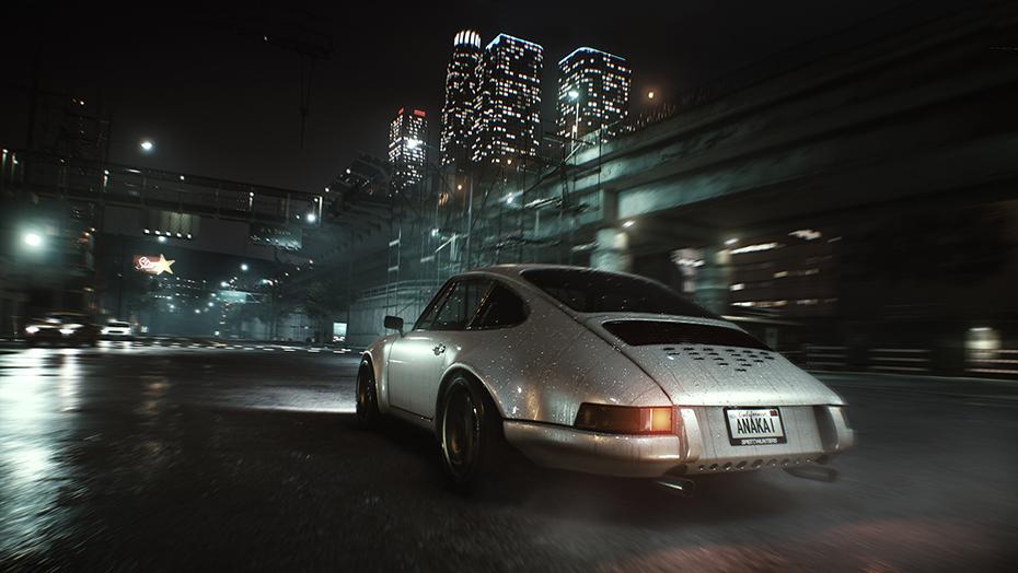 دانلود بازی کامپیوتر Need For Speed 2016