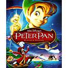 دانلود انیمیشن کارتونی Peter Pan 1953