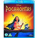 دانلود انیمیشن کارتونی Pocahontas 1995
