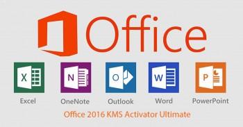 دانلود نرم افزار فعال ساز آفیس Office 2016