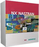 Siemens NX Nastran v12.0.1