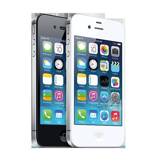 آموزش تعمیر iPhone 4S