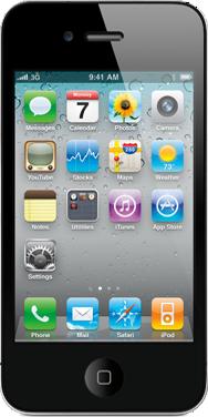 آموزش تعمیر iPhone 4 CDMA