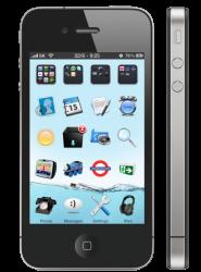 آموزش تعمیر iPhon 4