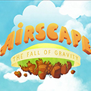 دانلود بازی کامپیوتر Airscape The Fall of Gravity
