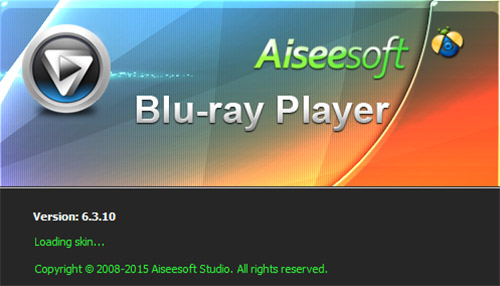 4Videosoft Blu ray Player 6 1 86اجرای فایل های بلوری - 21