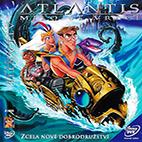 Atlantis Milos Return 2003