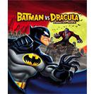 دانلود انیمیشن کارتونی The Batman vs Dracula 2005