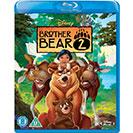دانلود انیمیشن کارتونی Brother Bear 2 2006