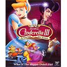 دانلود انیمیشن کارتونی Cinderella III A Twist in Time 2007