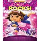 دانلود انیمیشن کارتونی Dora the Explorer Dora Rocks 2013