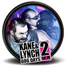 دانلود بازی Kane & Lynch 2 برای PS3