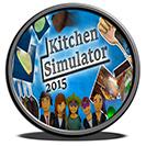 دانلود بازی کامپیوتر Kitchen Simulator 2015