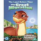 دانلود انیمیشن کارتونی The Land Before Time 10 2003