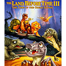 دانلود انیمیشن کارتونی The Land Before Time III 1995