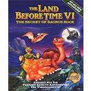 دانلود انیمیشن کارتونی The Land Before Time 6 1998