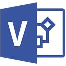 دانلود نرم افزار Microsoft Visio Professional 2016