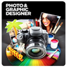 دانلود نرم افزار Xara Photo Graphic Designer ویرایش تصاویر