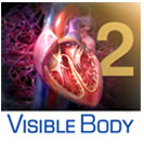 دانلود نرم افزار Visible Body 3D Heart and Circulatory Premium