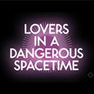 دانلود بازی کامپیوتر Lovers in a Dangerous Spacetime