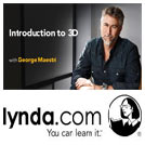 Lynda-Introduction.to.3D.5x5.www.Download.ir