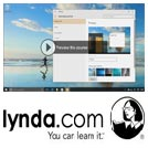 Lynda-windows.10.essential.training.5x5.www.Download.ir