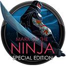 دانلود بازی Mark of the Ninja Special Edition علامت گذاری نینجا برای کامپیوتر